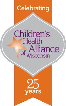 Children's Health Alliance of Wisconsin Logo