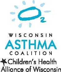 Asthma WAC logo