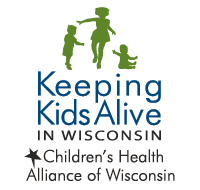 Keeping Kids Alive