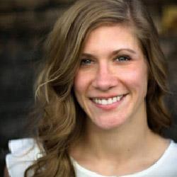 Amanda Bagin, MPH, CHES