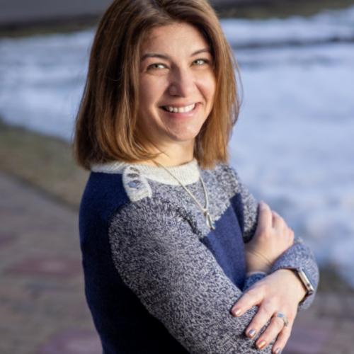 Lindsay Deinhammer, RN,BSN