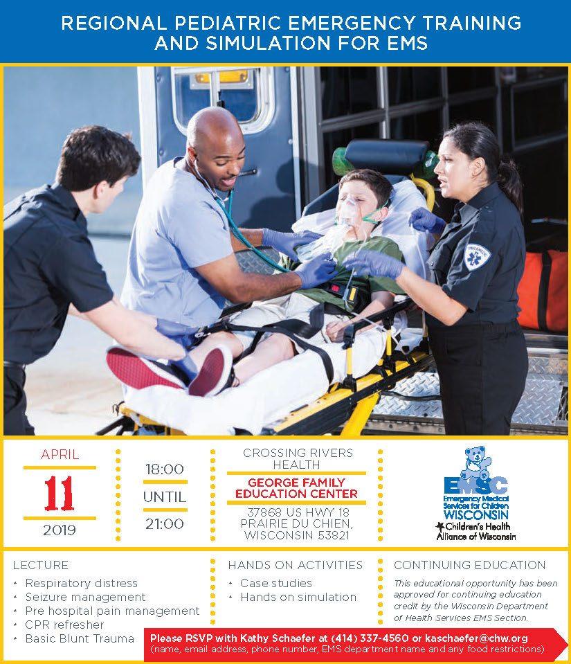 EMSC Training Flyer 4-11-19