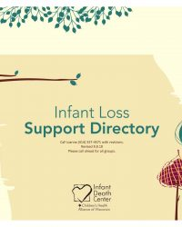 Infant Loss Support Directory