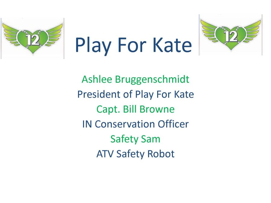 ATV-Play for Kate