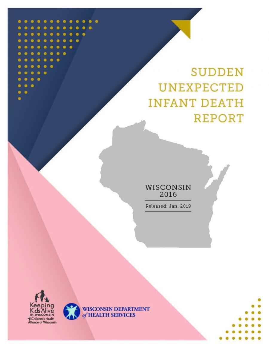 SUID Report- 2016