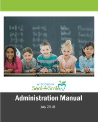 Seal-A-Smile Administration Manual