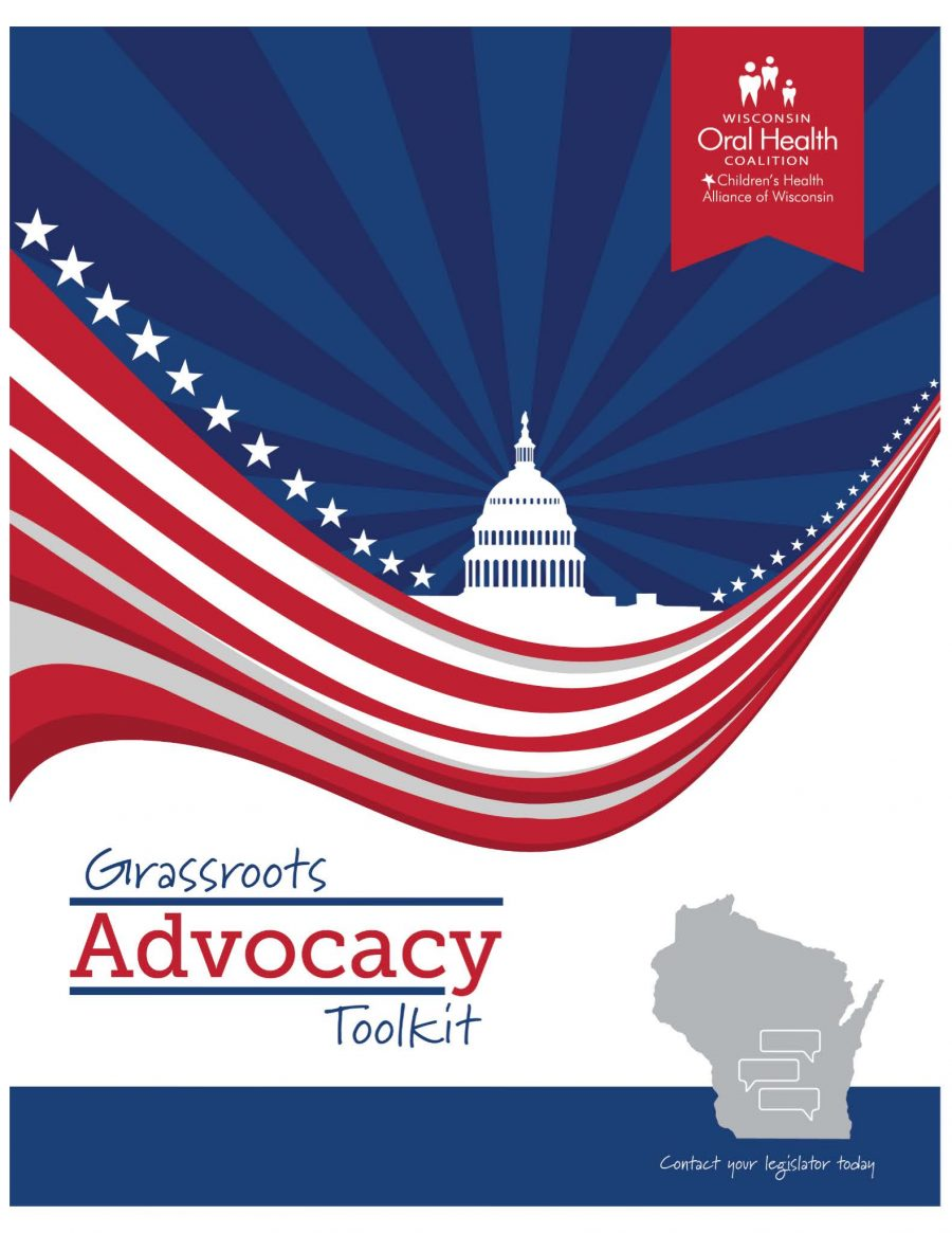Grassroots Advocacy Toolkit
