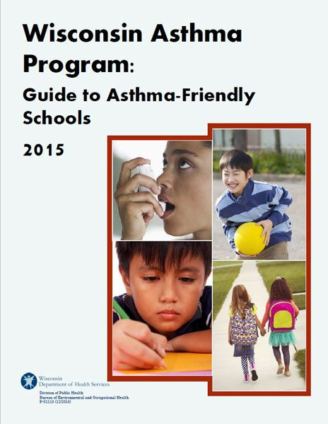 Guide to Asthma Friendly Schools